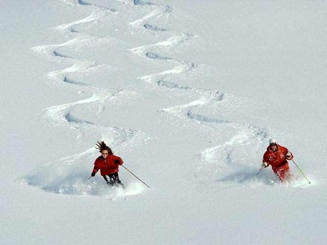 Sejur ski Austria Kaprun individual 2018 Pensiunea Elisabeth