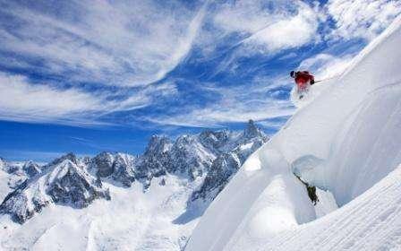 Ski Interlaken Elvetia  ianuarie 2018 bilet de avion si hotel inclus
