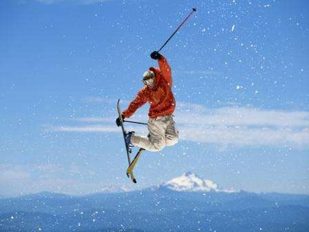 Ski Interlaken Elvetia in prima luna a anului