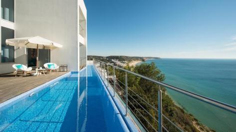 Sejur Algarve februarie 2018 oferta speciala