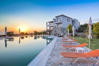 Sejur Aegina mai bilet de avion si hotel inclus