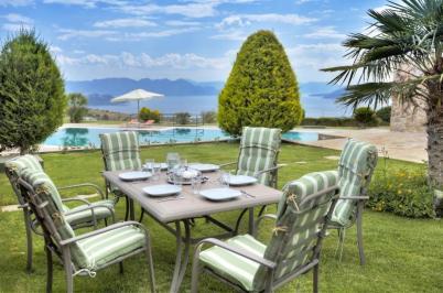 Sejur Aegina martie 2018 bilet de avion si hotel inclus
