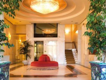 Sejur Italia Cinque Terre martie bilet de avion si hotel inclus
