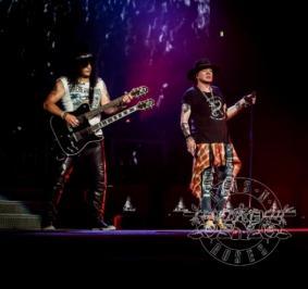 Bilet concert Guns N Roses Paris 18 iunie 2018 cu hotel inclus