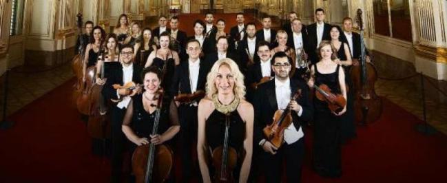 Bilet concert Schonbrunn Viena 14 iulie 2018 cu hotel inclus