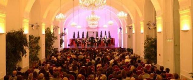 Bilet concert Schonbrunn Viena 12 octombrie 2018 cu hotel inclus