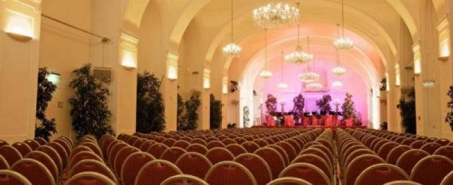 Bilet concert Schonbrunn 17 august 2018 cu bilet de avion si cazare