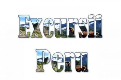 Atractii turistice si excursii optionale Peru