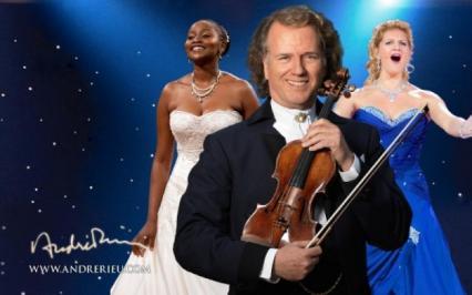 Bilet concert Andre Rieu Maastricht 5 iulie 2018 bilet avion si hotel inclus