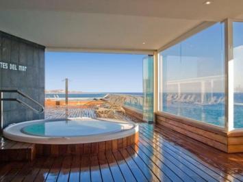 City break Alicante avionaugust hotel inclus