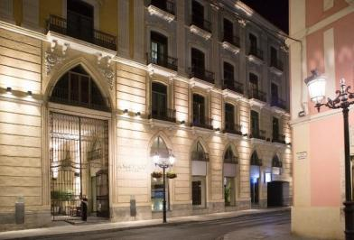 City break Alicante avionseptembrie hotel inclus