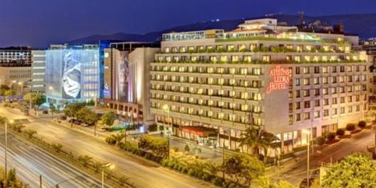 City break Atena 1 decembrie 2017,  bilet de avion si hotel inclus
