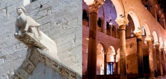 City break Bari februarie 2018,  bilet de avion si hotel inclus