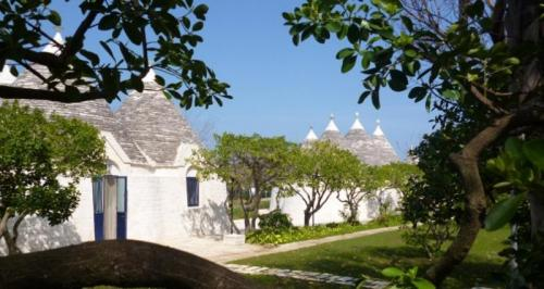 City break Bari si Alberobello iulie 2018 oferta speciala