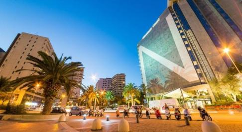 City break Bari noiembrie 2017 oferta speciala
