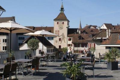 City break Basel mai 2018 avion si hotel inclus