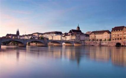 City break Basel week-end liber 15 august 2018 avion si hotel inclus