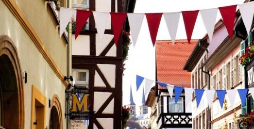 City break Bavaria aprilie bilet de avion si hotel inclus