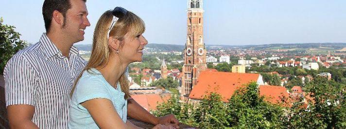City break Bavaria iunie 2018 bilet de avion si hotel inclus