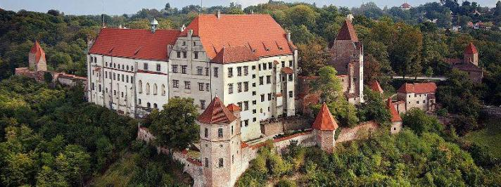 City break Bavaria primavara 2018 bilet de avion si hotel inclus