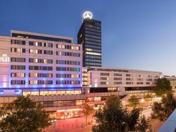 City break  Berlin Craciun 2017  bilet de avion si hotel inclus