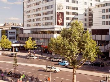City break Berlin vacanta copiilor februarie 2018