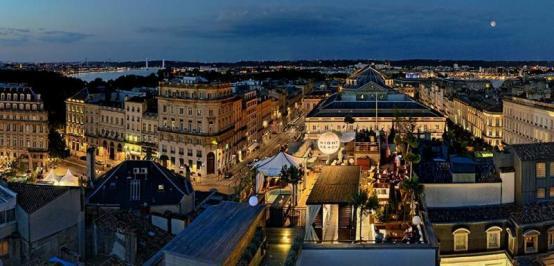 City break Bordeaux Craciun 2017, bilet de avion si hotel inclus