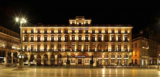 City break Bordeaux Revelion 4* 2018 bilet de avion si hotel inclus