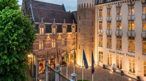 City break Bruges iunie 2018 oferta speciala