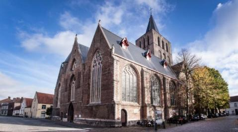 City break Bruges Valentine's Day bilet de avion si hotel inclus