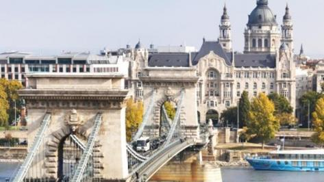 City break Budapesta 1 martie 2018