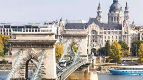 City break Budapesta iulie 2018 oferta speciala