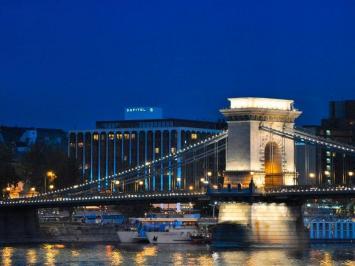 City break Budapesta Piata de Craciun