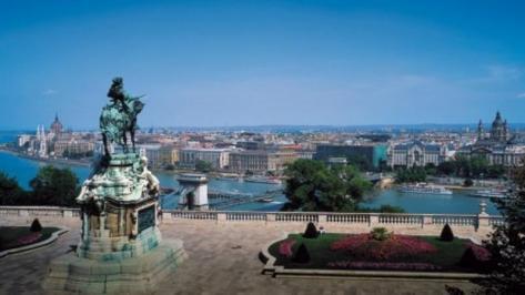 City break Budapesta vacanta copiilor februarie 2018