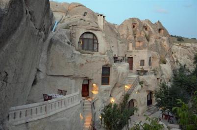 City break Cappadocia noiembrie 2018  bilet de avion si hotel inclus