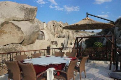 City break Cappadocia vacanta copiilor februarie 2018