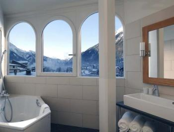 City break Chamonix  ianuarie,  bilet de avion si hotel inclus