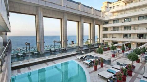 City break Coasta de Azur Nisa 1 martie 2018  bilet de avion si hotel inclus