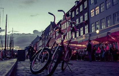 City break Copenhaga octombrie bilet de avion si hotel inclus