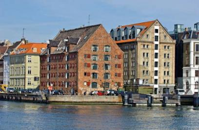 City break Copenhaga Paste 2018 bilet de avion si hotel inclus