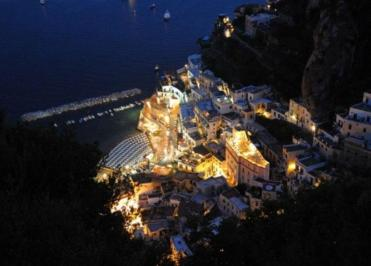 City break Costa Amalfi octombrie 2018 bilet de avion si hotel inclus