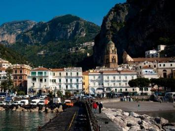 City break Costa Amalfi octombrie bilet de avion si hotel inclus