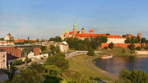 City break Cracovia februarie 2018, bilet de avion si hotel inclus