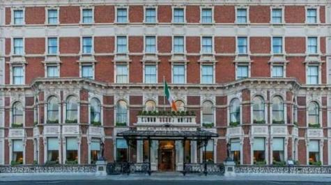 City break Dublin august week-end Sf. Maria bilet de avion si hotel inclus