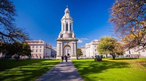 City break Dublin februarie 2018, bilet de avion si hotel inclus