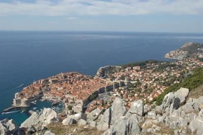 City break Dubrovnik 1 martie 2018  bilet de avion si hotel inclus