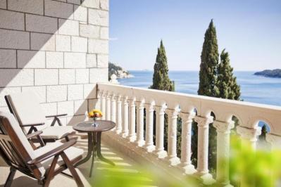 City break Dubrovnik aprilie bilet de avion si hotel inclus