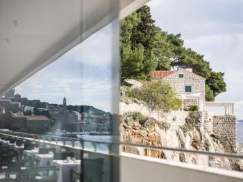 City break Dubrovnik vacanta 1 mai 2018, bilet de avion si hotel inclus