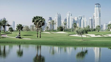 Vacanta exotica Dubai Revelion 2018 bilet de avion si hotel inclus
