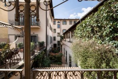 City break Florenta noiembrie bilet de avion si hotel inclus